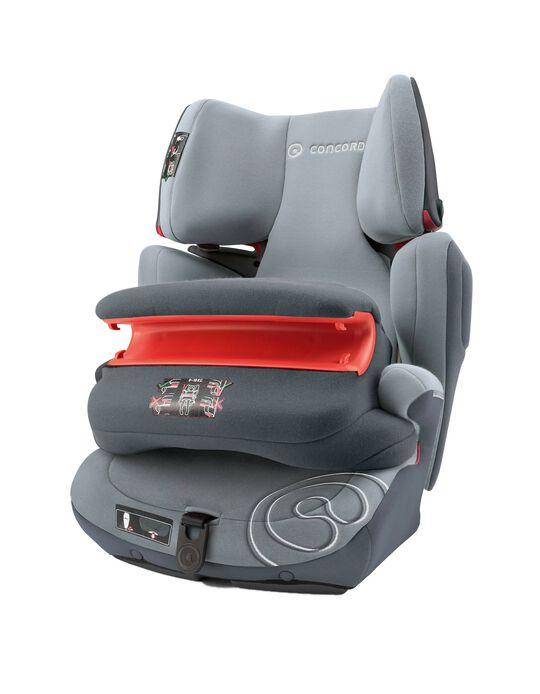 Cadeira Auto Gr 1/2/3 Transformer Pro Concord