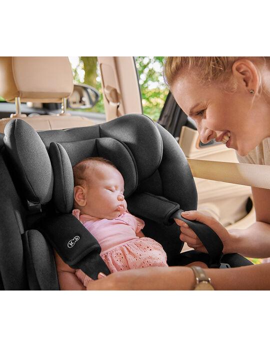 Car Seat, Gr 0/1/2/3 Myway by Kinderkraft, Grey