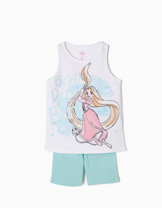 Pijama Rapunzel Best Day Ever