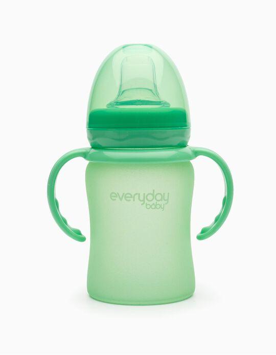 Taza de Cristal De Entrenamiento 150ml Everyday Baby