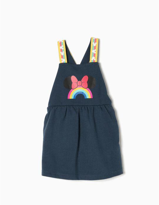 Vestido de Algodón Minnie