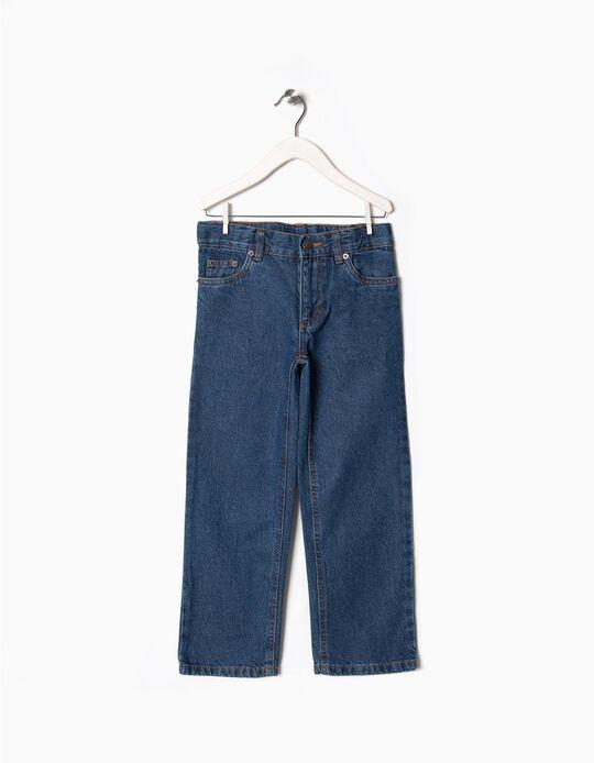 Pantalones Vaqueros Regular Fit