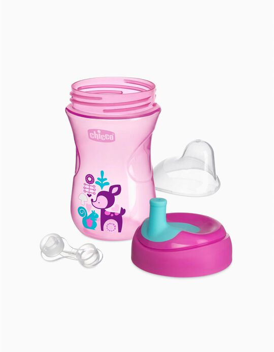 Sippy Cup 12M+ Chicco (Assorted)