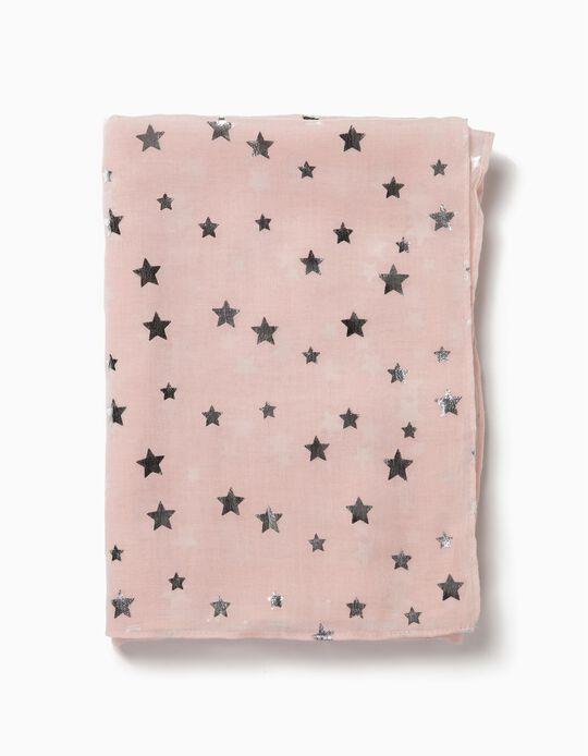 Pañuelo Estampado Estrellas