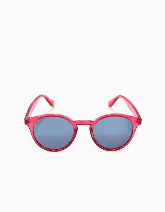 Gafas de Sol para Niña, Rosa y Azul
