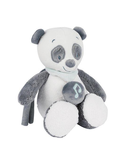 Juguetes Musicale Mini Panda Loulou Nattou