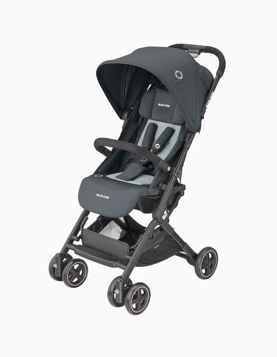 Carrinho De Bebé Lara 2 Maxi-Cosi Essential Black
