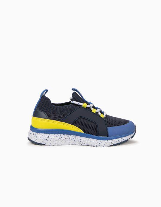 Zapatillas para Niño 'Superlight', Azul