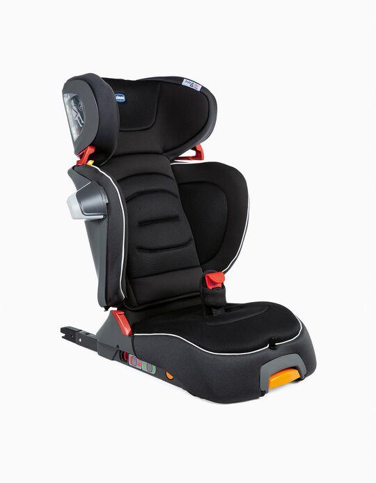Silla Auto I-Size Fold & Go Chicco