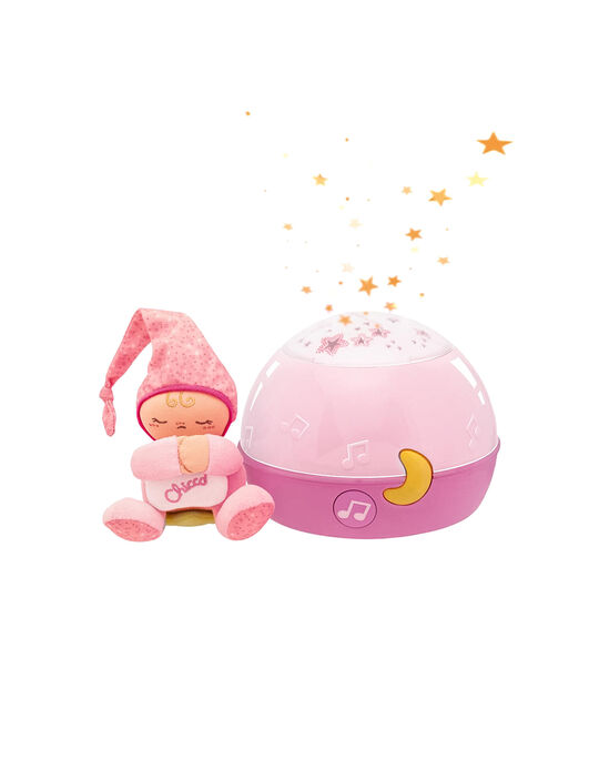 Proyector Musical Goodnight Stars Chicco