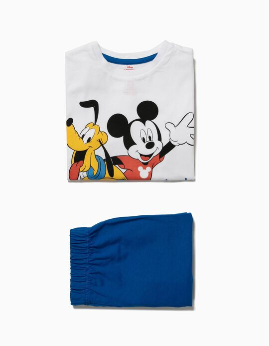 Pijama Mickey & Pluto Vacations