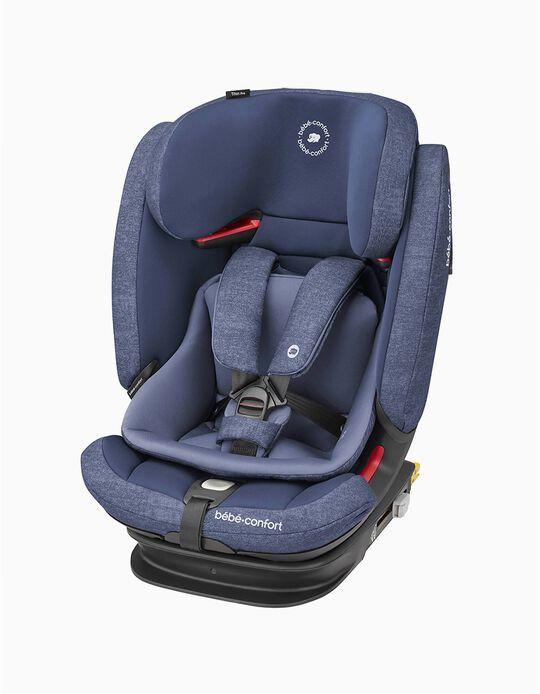 Silla Auto Gr 1/2/3 Isofix Titan Pro Bébé Confort