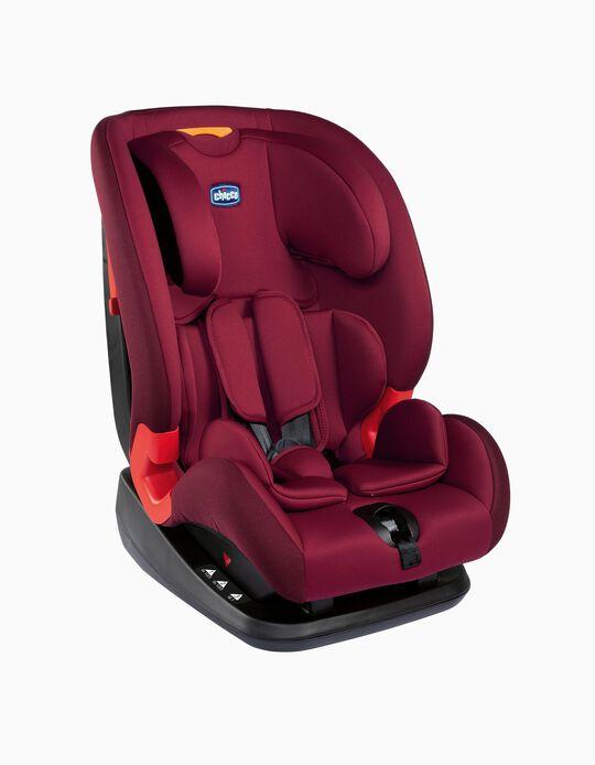 Cadeira Auto Gr1/2/3 Akita Chicco