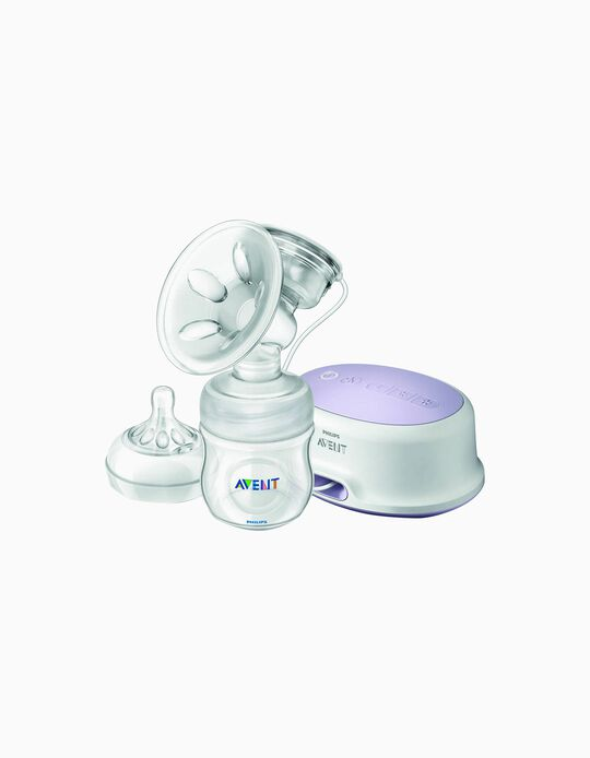 Electric Breast Pump, Natural Philips Avent
