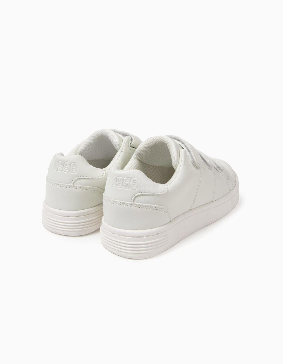 Zapatillas ZY 1996 Blancas