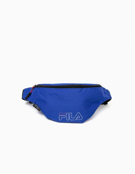 Bum Bag for Boys 'FILA', Blue