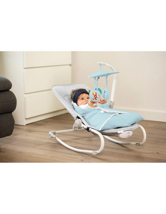 Cadeira De Repouso Felio Kinderkraft