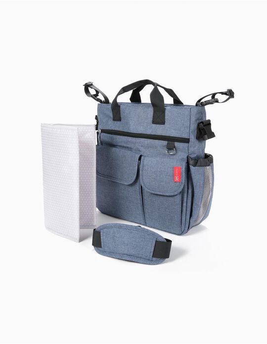 Saco De Passeio Pocket Zy Safe