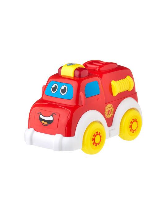 Fireman truck, Playgro