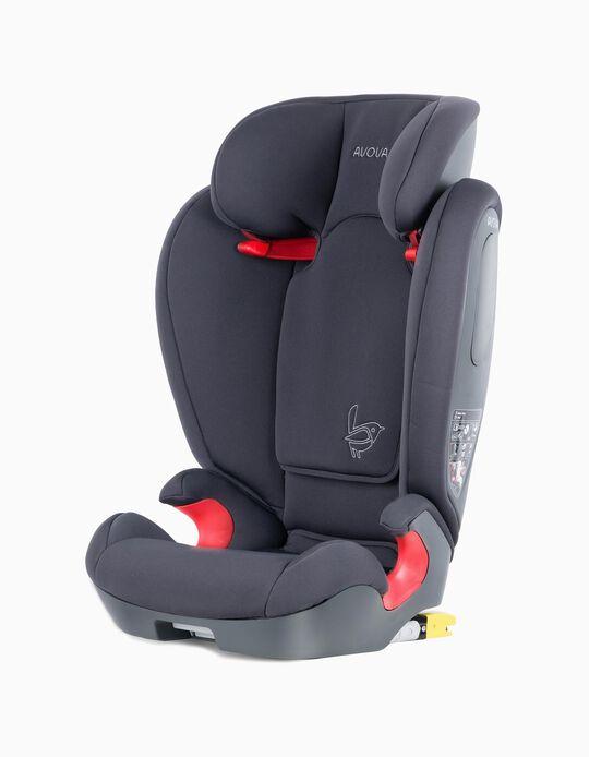 Cadeira Auto Gr 2/3 Star Fix Avova Koala Grey