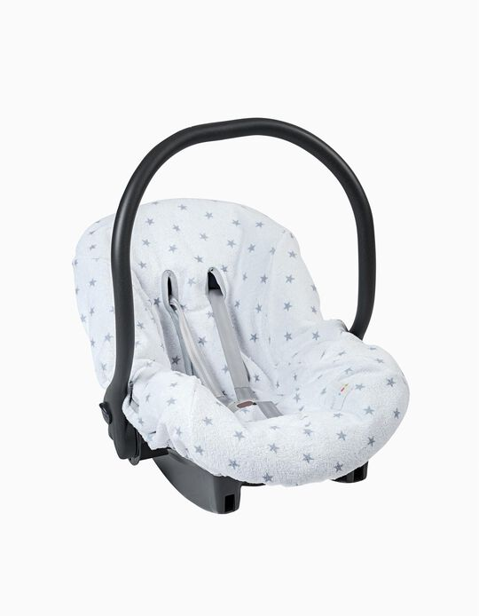 Car Seat Liner Gr0+ by Picci