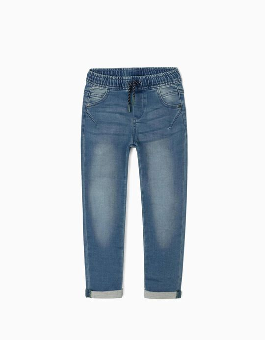 Jeans for Boys, Blue