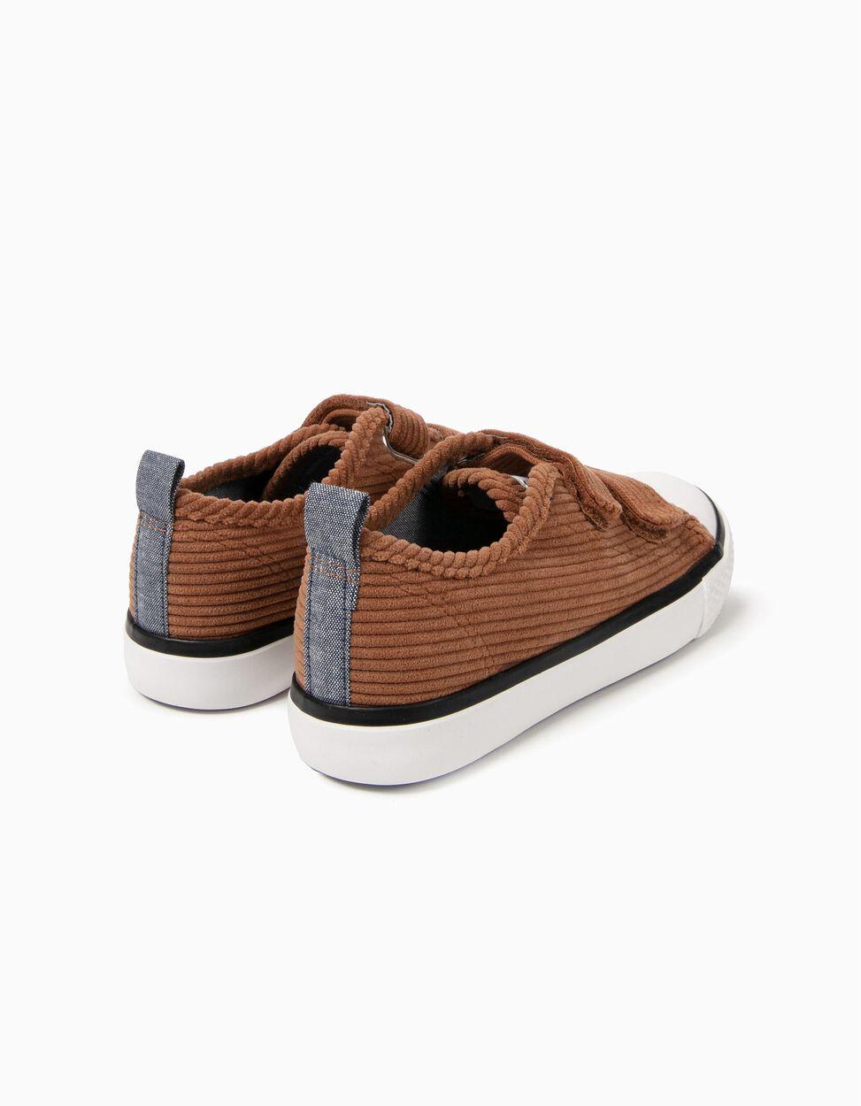 Zapatillas ZY 50's Pana Azules