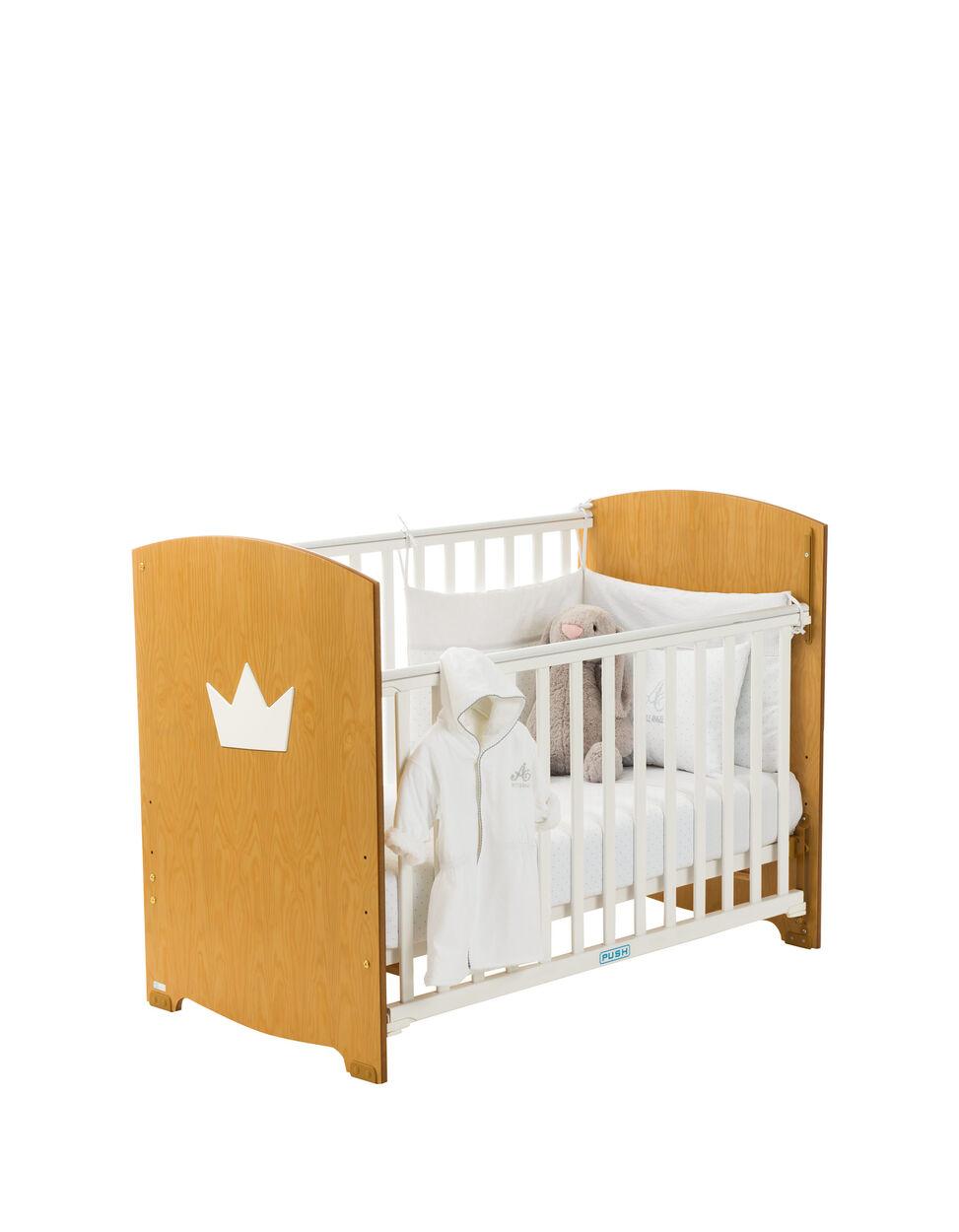 Cuna Crown 120x60 cm Zy Baby
