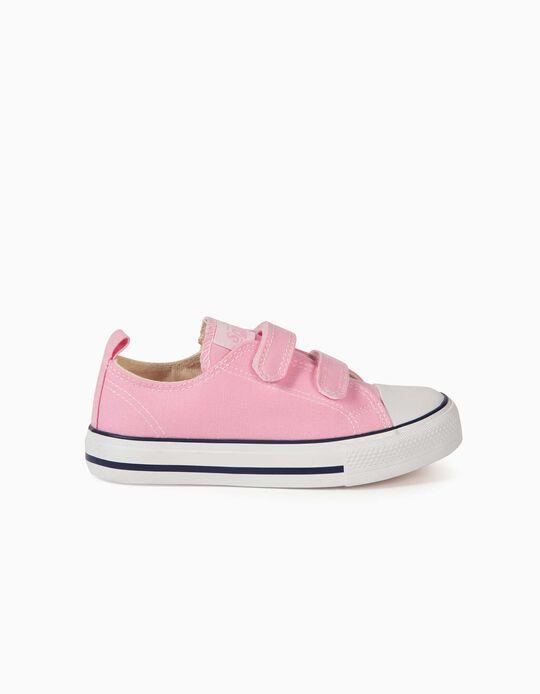 Zapatillas Infantiles '50'S Sneaker', Rosa