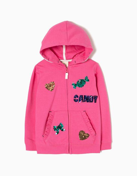 Chaqueta Candy