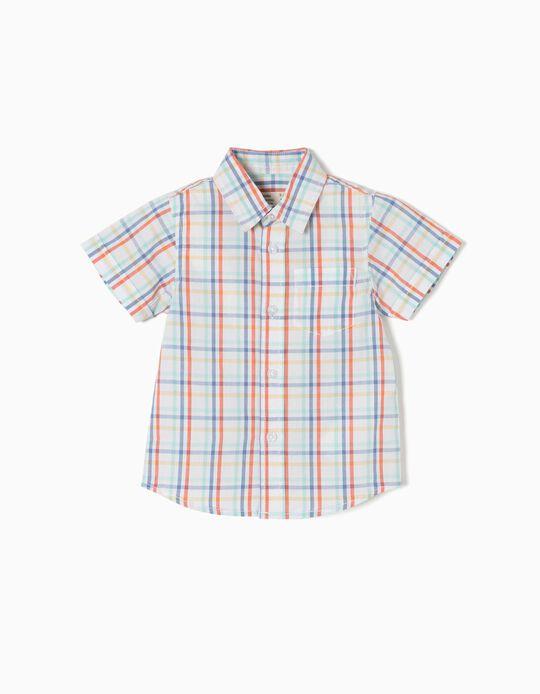 Camisa a Color