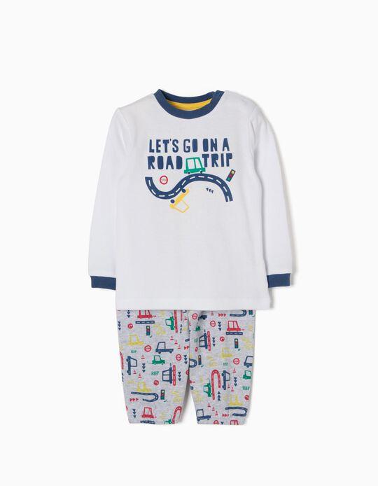 Pijama Road Trip