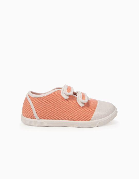 Zapatillas para Niña 'ZY Delicious', Rosa