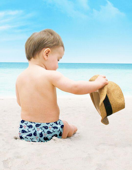 Couches de natation L Bambino Mio