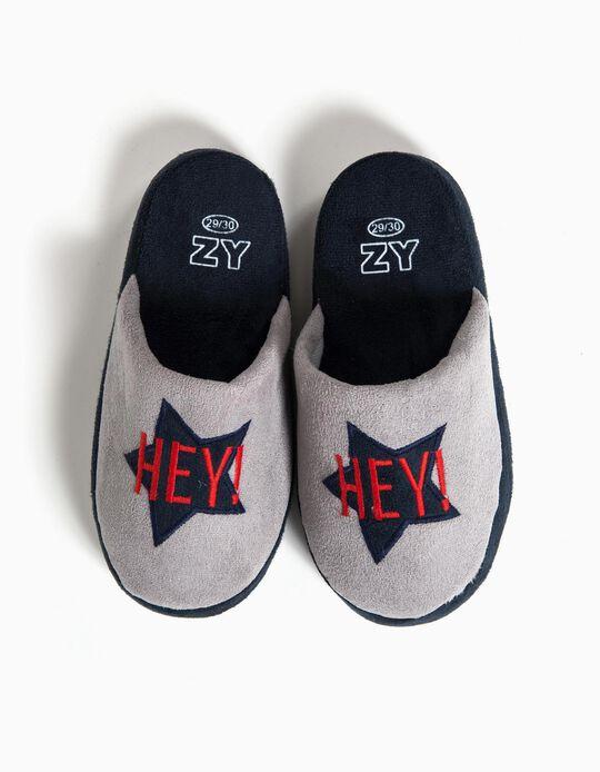 Zapatillas de Casa Hey!