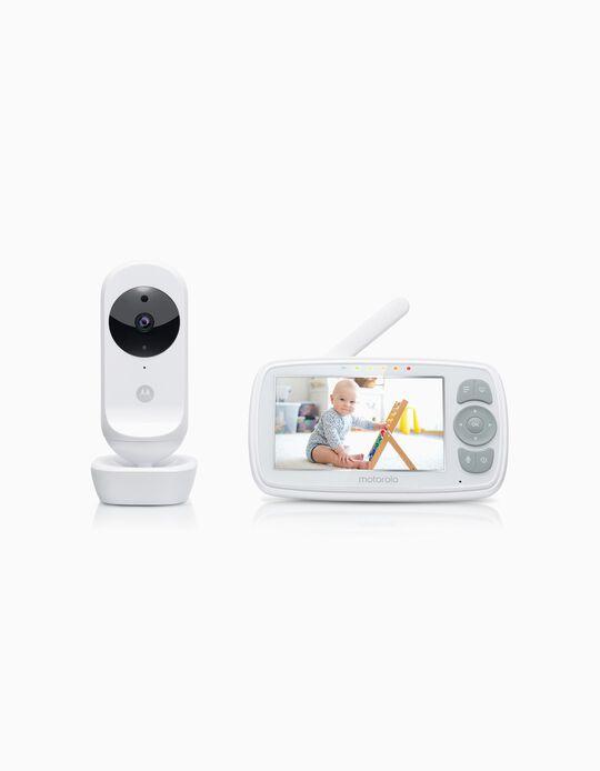 Intercomunicador Motorola 4.3'' EASE34