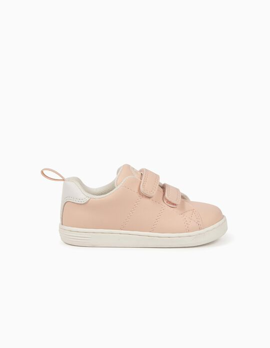 Trainers for Baby Girls, 'ZY 1996', Pink