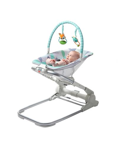 Hamaca 3 In 1 Close To Me Bouncer Tiny Love