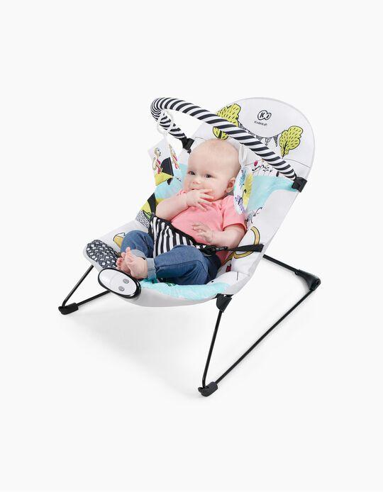 Cadeira Repouso Smartfun Kinderkraft