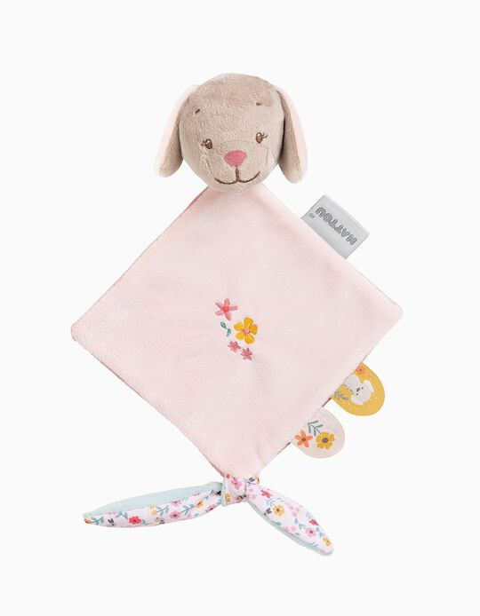 Mini Doudou Dog Lali Nattou