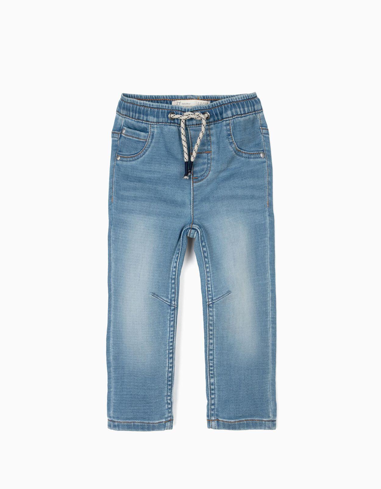 ZIPPY Baby Boys Jeans