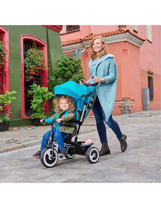 Triciclo Aston Kinderkraft