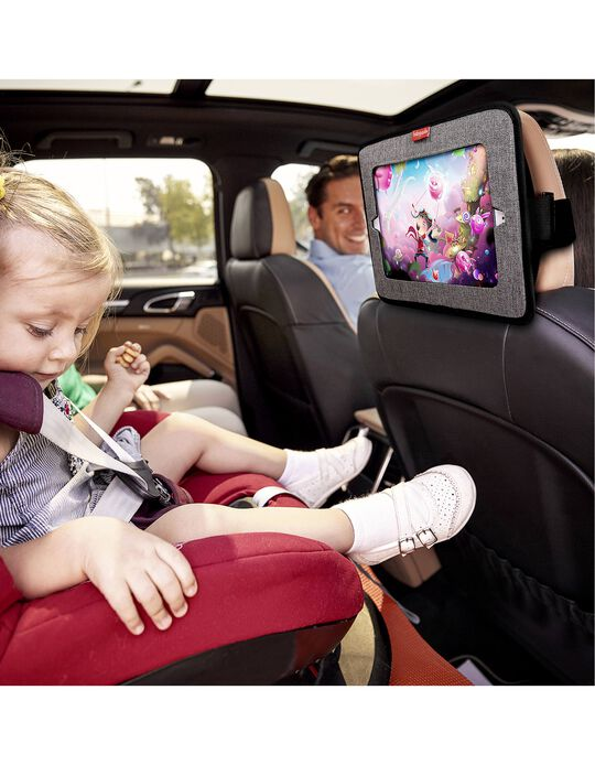 Rear-View Mirror & Tablet Cover by Babypack