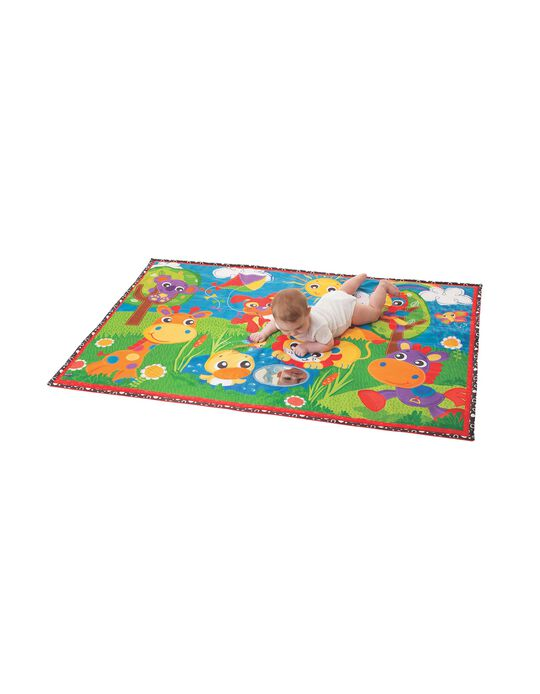 Tapis d'éveil la jungle Playgro