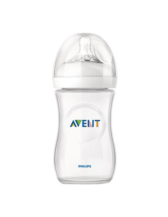 Biberón Natural 330Ml 6M+ Philips/Avent