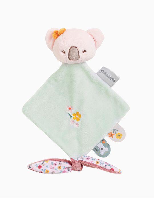 Mini Doudou Koala Irirs Nattou