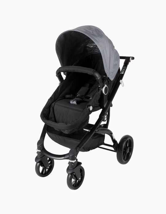 Carrinho De bebé G16 Ursitos