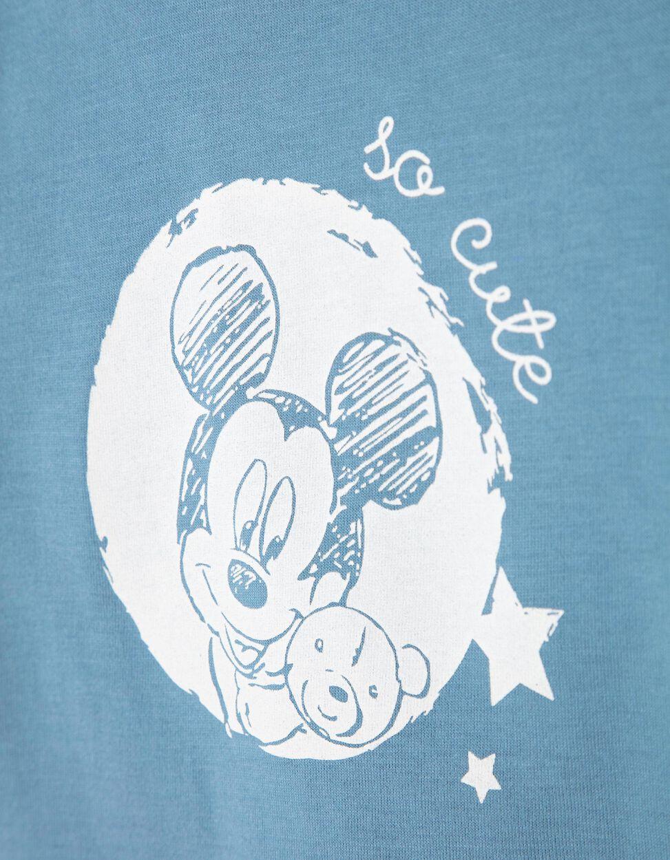 Camiseta de Manga Larga Mickey So Cute