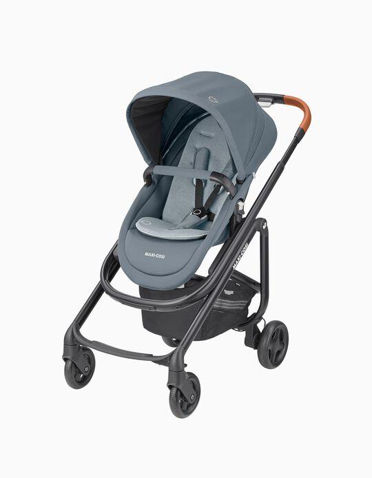 Carrinho De Bebé Lila Sp Bébé Confort Essential Grey