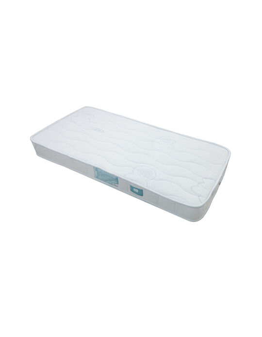 Orthopedic Mattress for 120x60 Cot by ZY BABY
